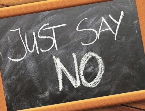 Apprendre à dire non et comment Adelaïde s'est affirmée