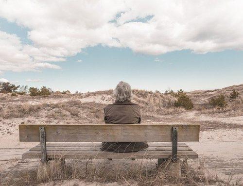Le suicide chez les seniors