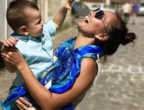 La carence affective maternelle et l'histoire de Natacha