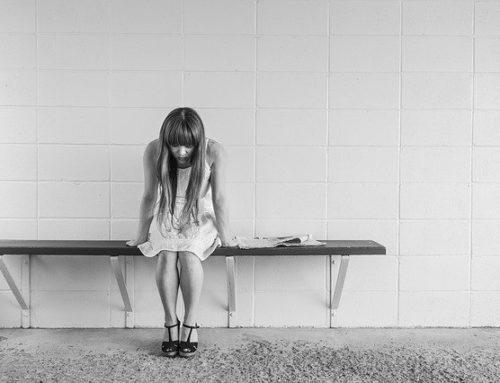 Traiter la dépression à Nice et l'histoire de Jeanne