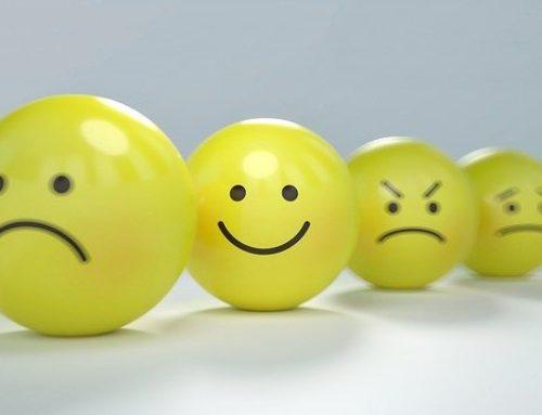 Apprendre à gérer ses émotions dans mon cabinet de psychologie à Nice